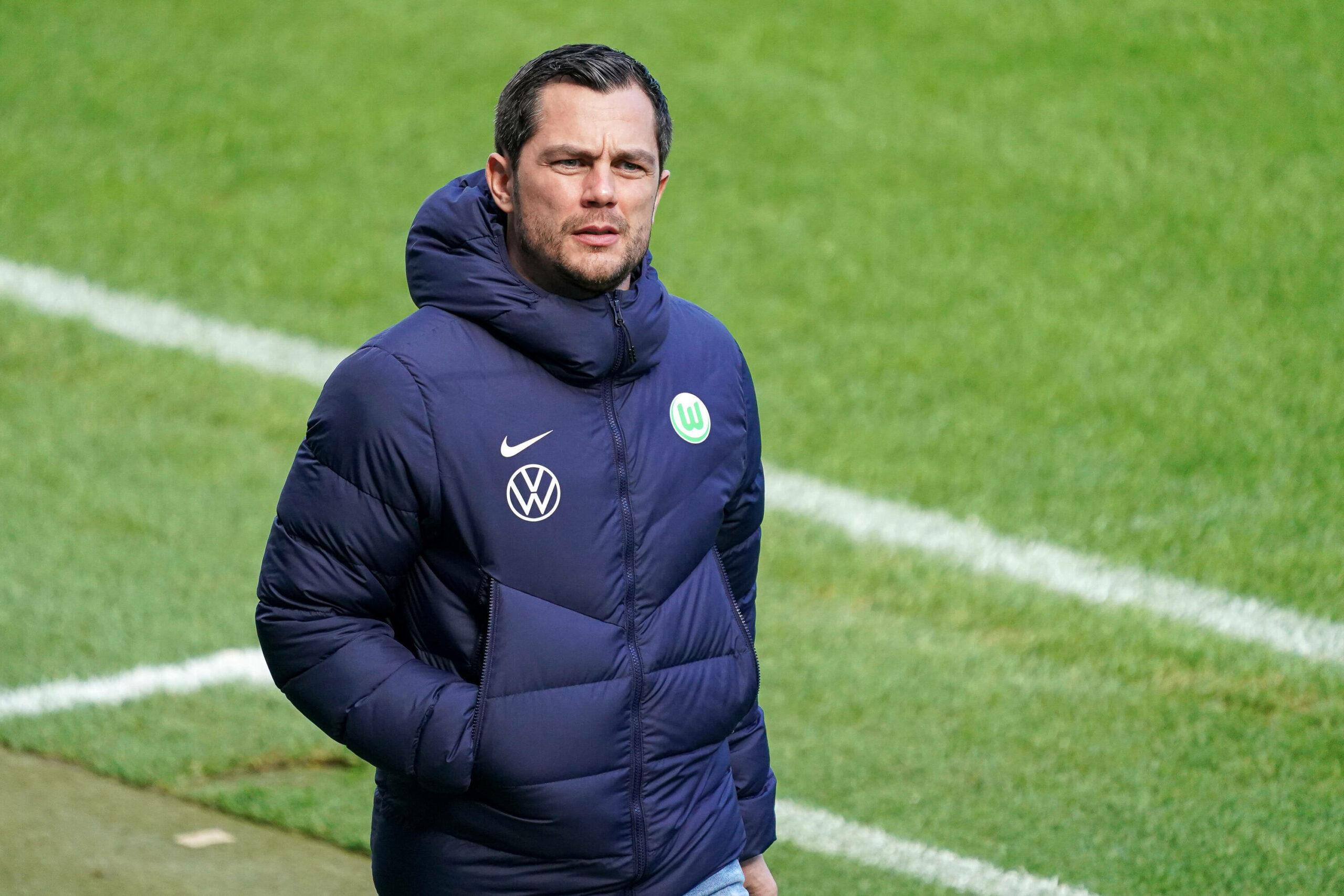 Marcel Schäfer (Sportdirektor, Wolfsburg)