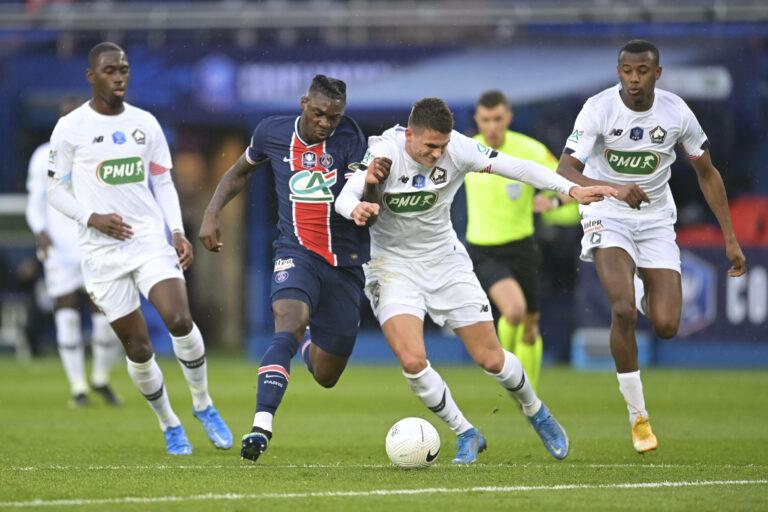 PSG vs. Lille: Wer gewinnt das Topduell in der Ligue 1?
