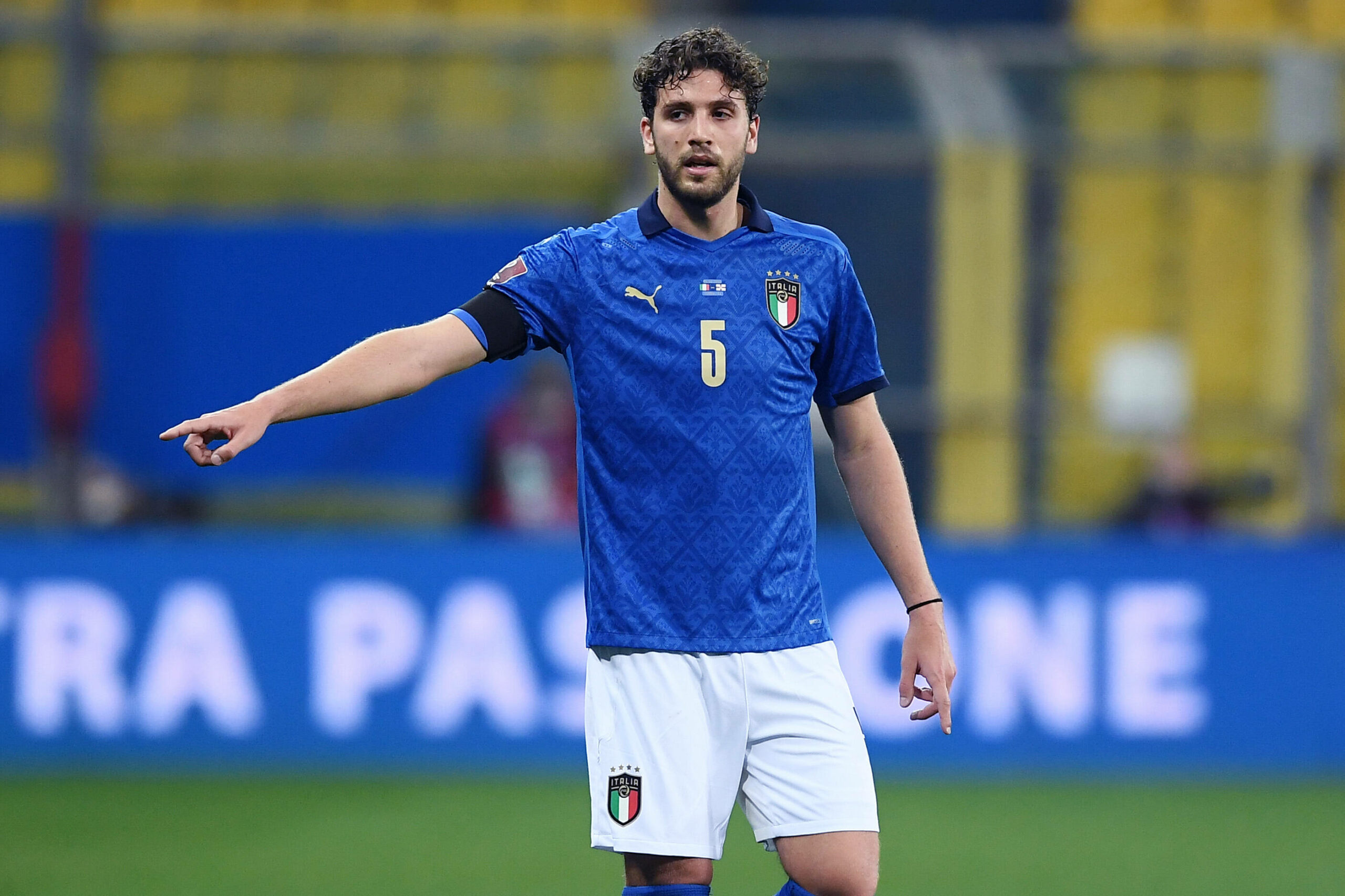 Juventus Locatelli Transfer