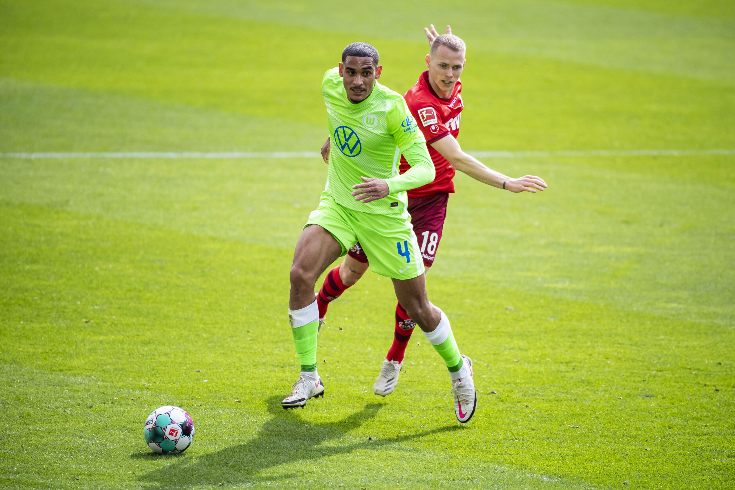 Lacroix Wolfsburg