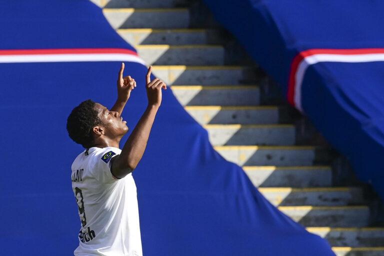 Neymar kassiert rot! – Lille schlägt PSG und ist Spitzenreiter