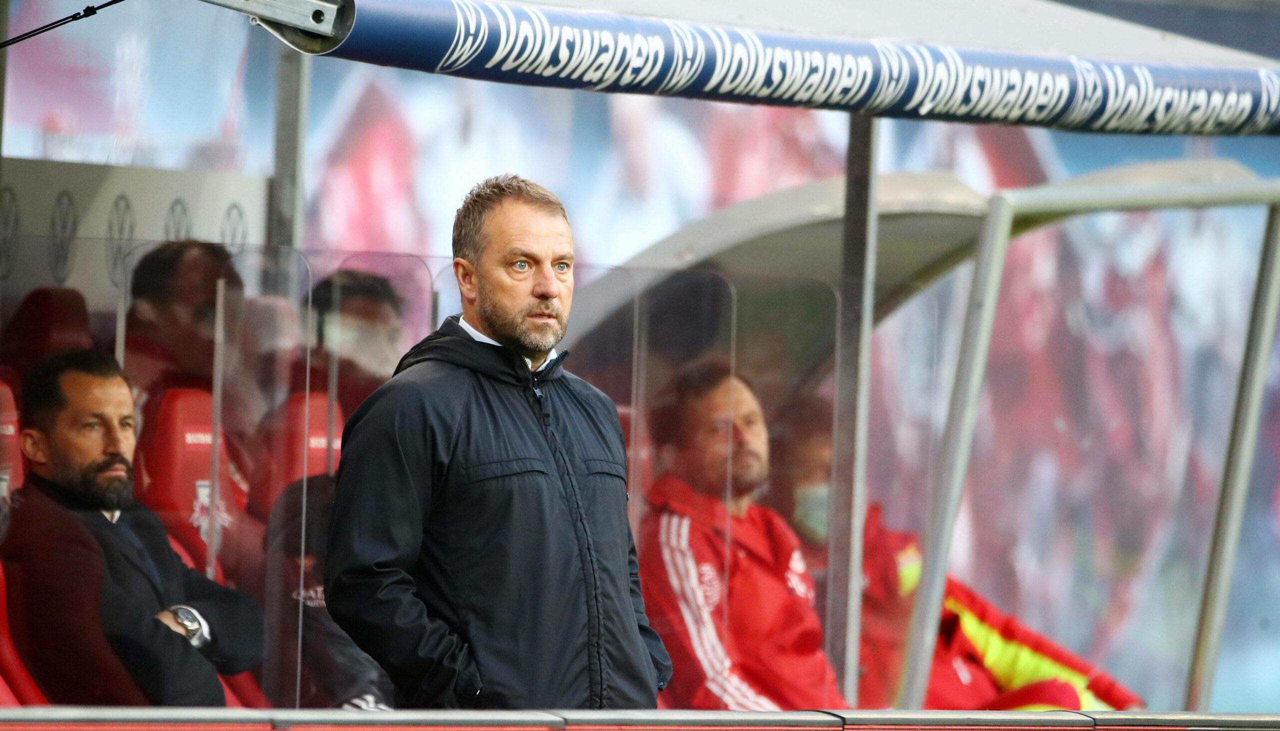 FC Bayern Flick Boateng Ausfälle