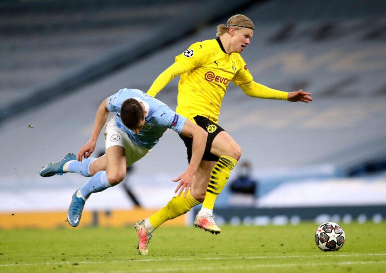 Champions League: BVB mit Mut ins Rückspiel gegen ManCity