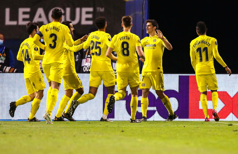 FC Villarreal vs. Dinamo Zagreb: Reicht der knappe Vorsprung?