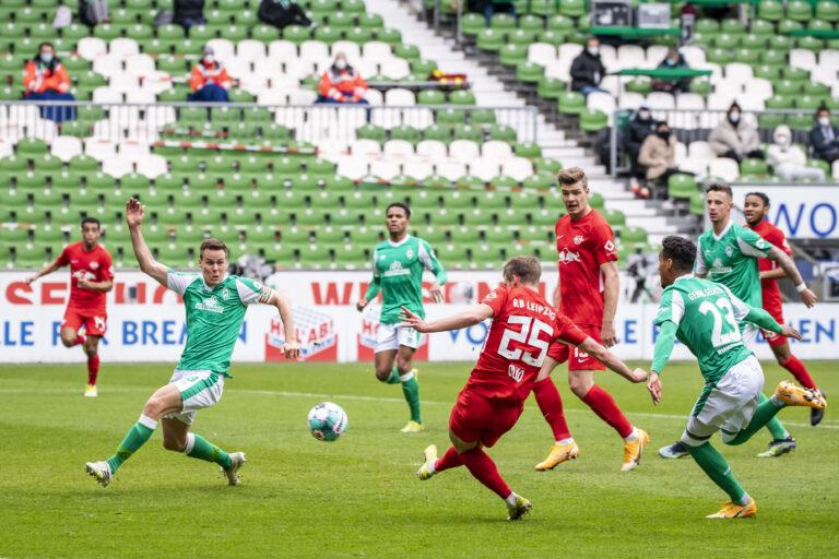 DFB-Pokal | Bremen vs. Leipzig: Hoffnung in der Krise oder Rekordsaison?
