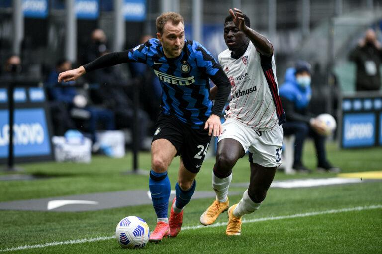 Serie A | 11. Sieg in Serie! Inter schlägt auch Cagliari