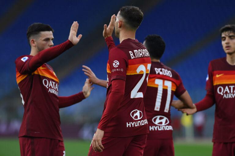 AS Rom vs. Ajax Amsterdam: Können die Niederländer die Partie drehen?