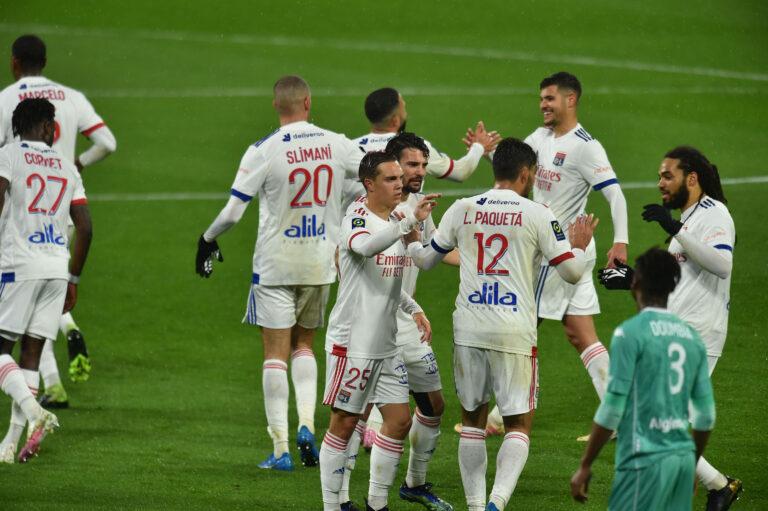 Lyon vs. Lille: Showdown im Titelkampf der Ligue 1