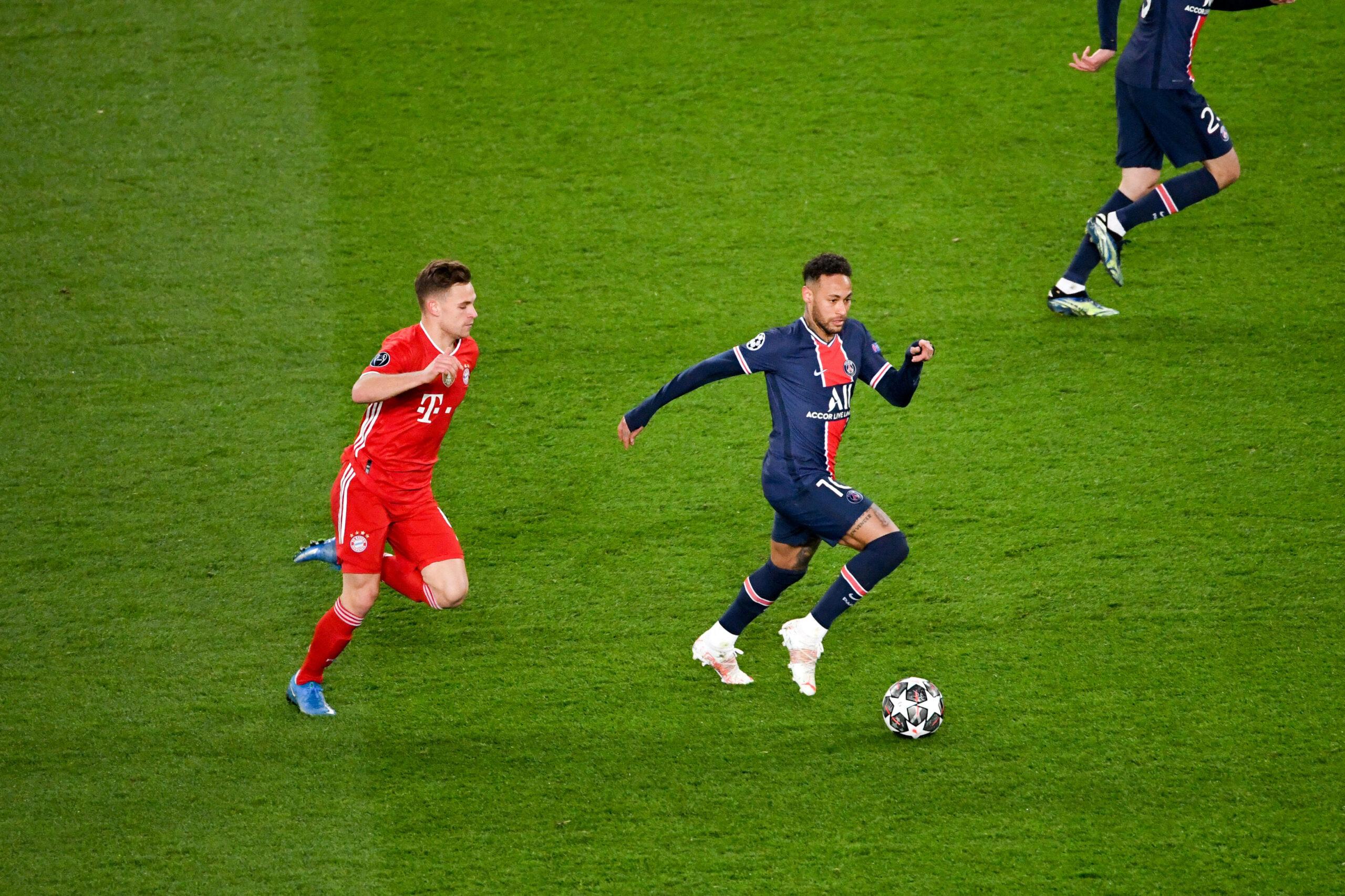 Super League FC Bayern Paris Dortmund