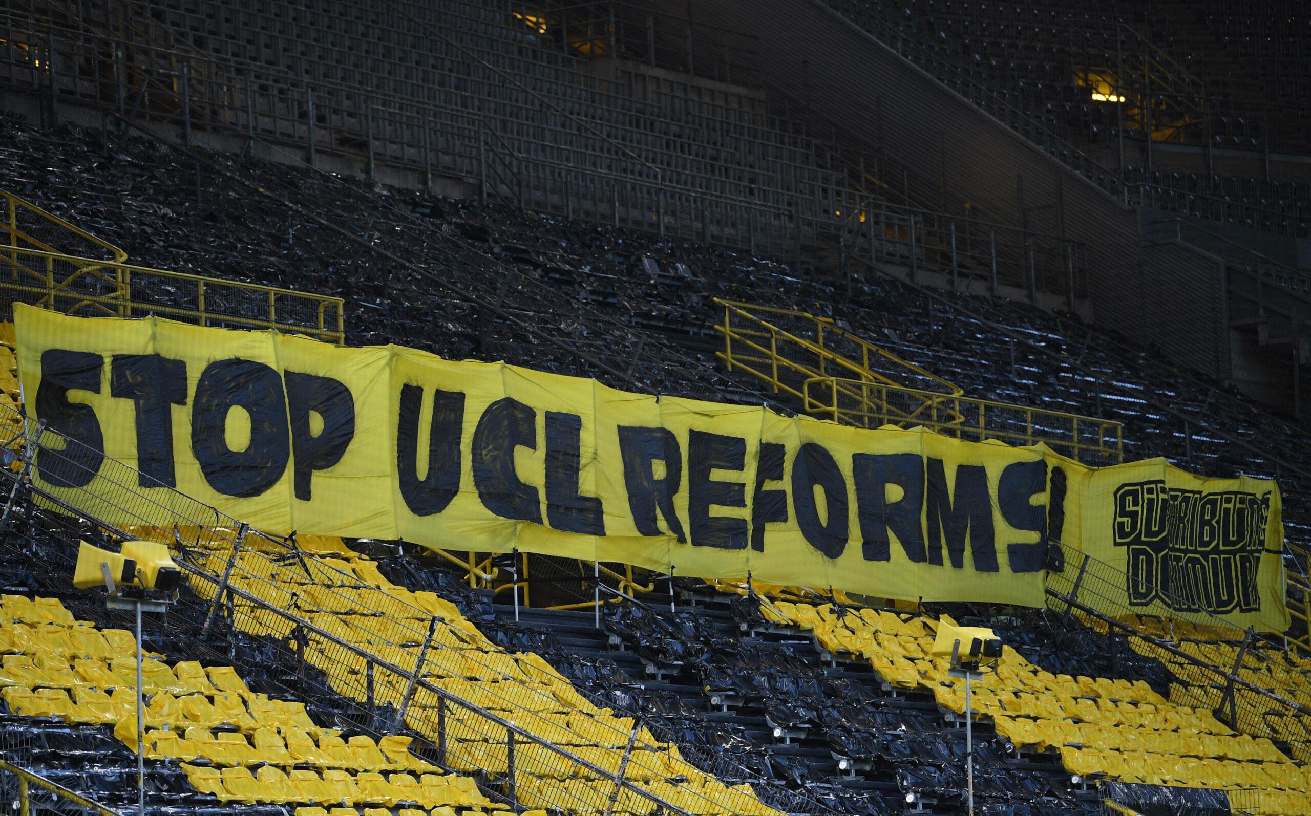 Fanvertreter UEFA, DFB, Del
