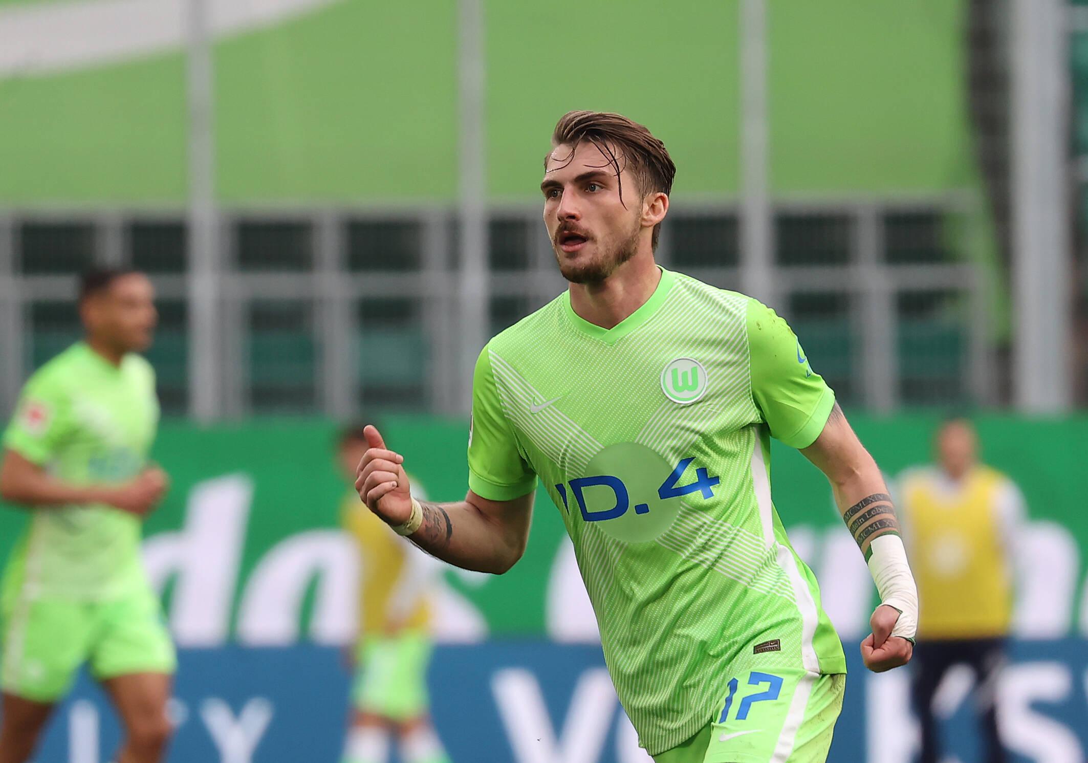 Wolfsburg Philipp
