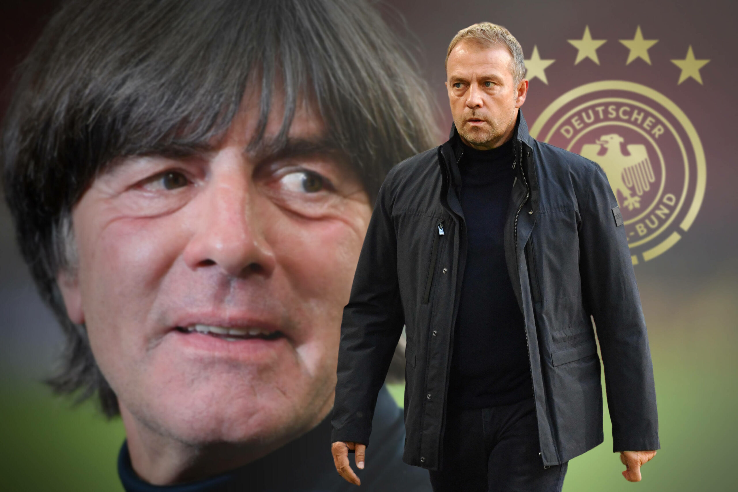 Flick FC Bayern DFB