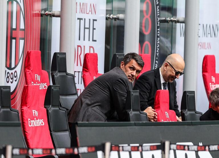 Super League: Alleingang der Klubbesitzer – Milan-Sportdirektor Maldini wusste von nichts