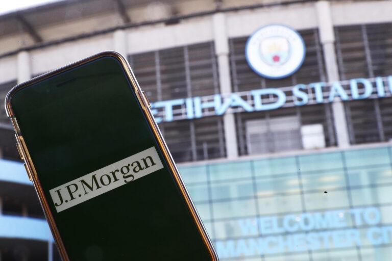 Super League | JP Morgan bereut Engagement