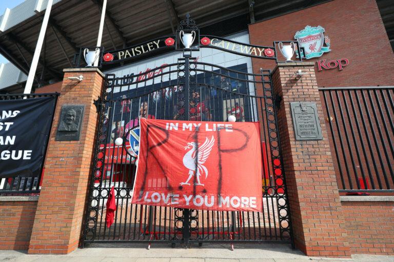 Liverpool gegen Newcastle zurück im Liga-Alltag