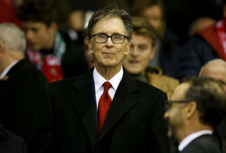 Liverpool | Besitzer Henry entschuldigt sich bei den Fans