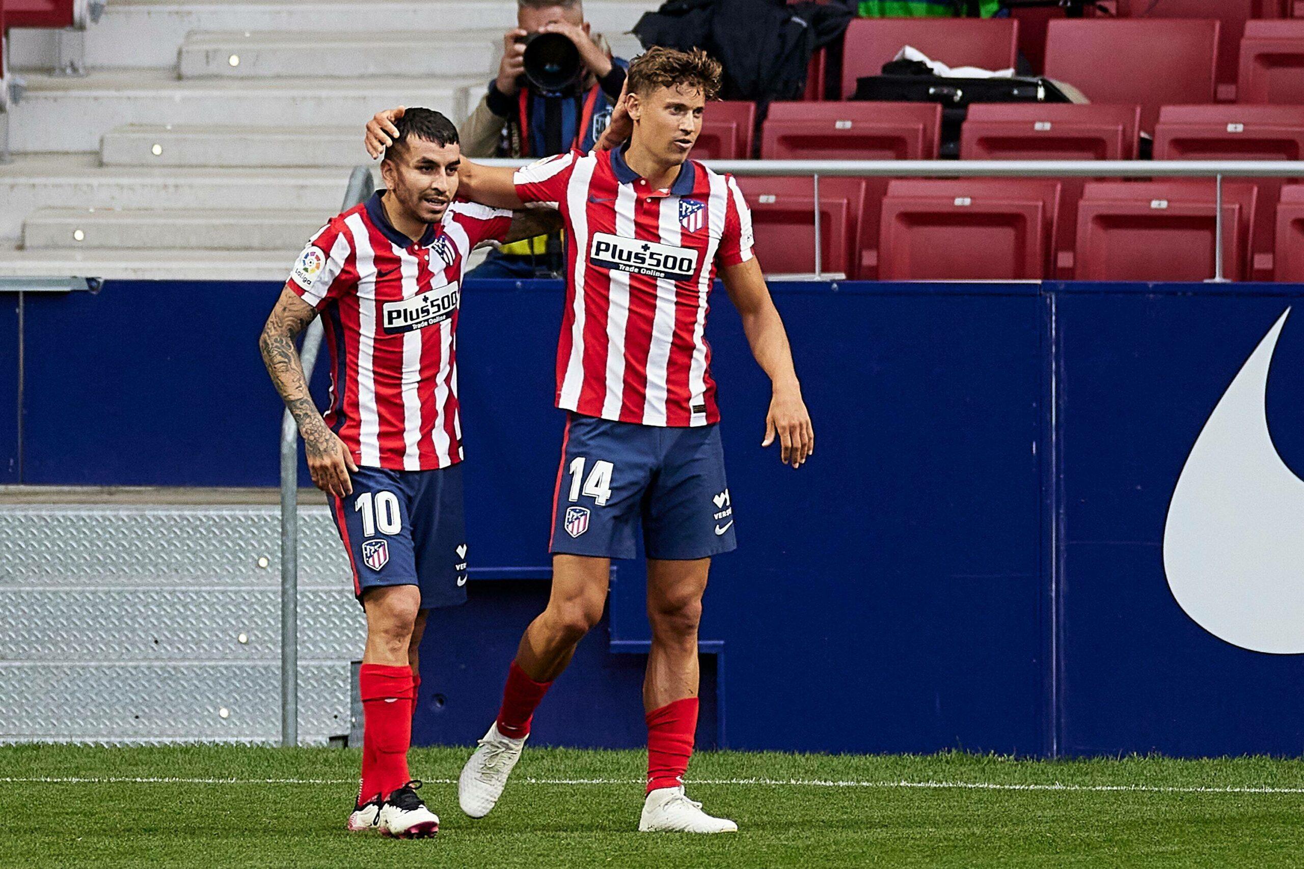 Bilbao Atletico Madrid