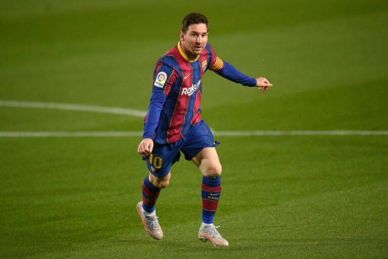 FC Barcelona bestätigt offiziell: Messi unterschreibt keinen neuen Vertrag!