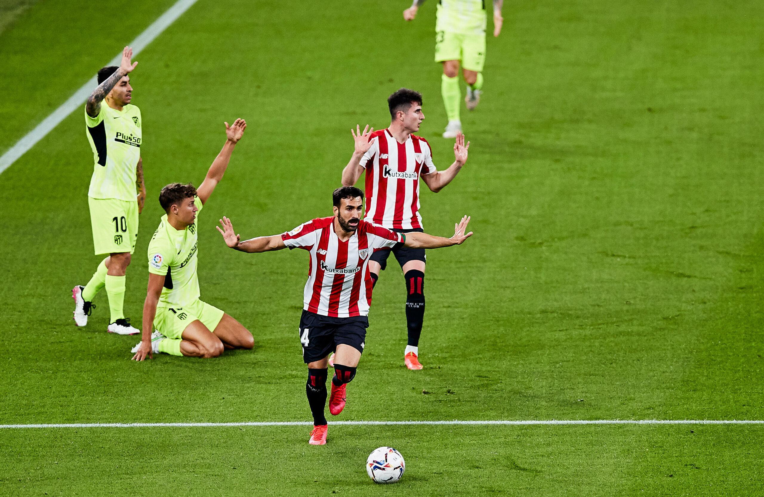 Athletic Bilbao Atletico