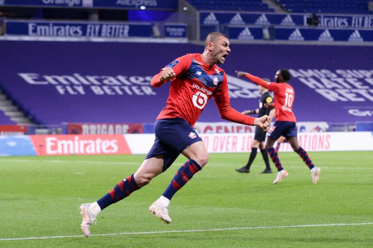 Yilmaz überragend! Lille dreht 0:2-Rückstand im Topspiel gegen Lyon