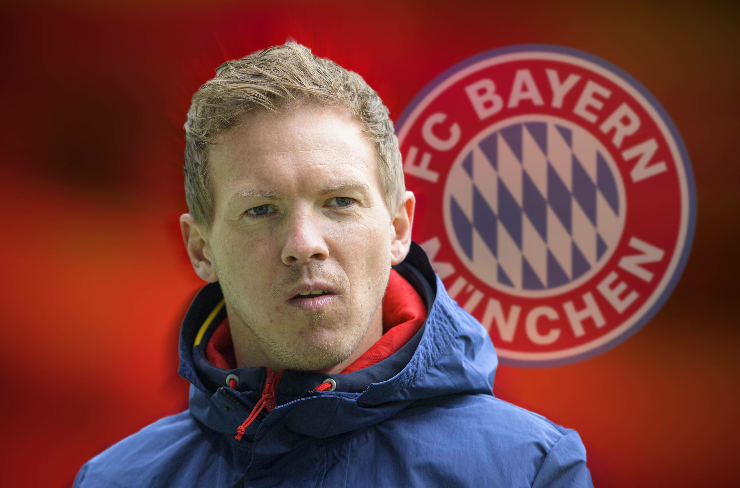 Nagelsmann Bayern