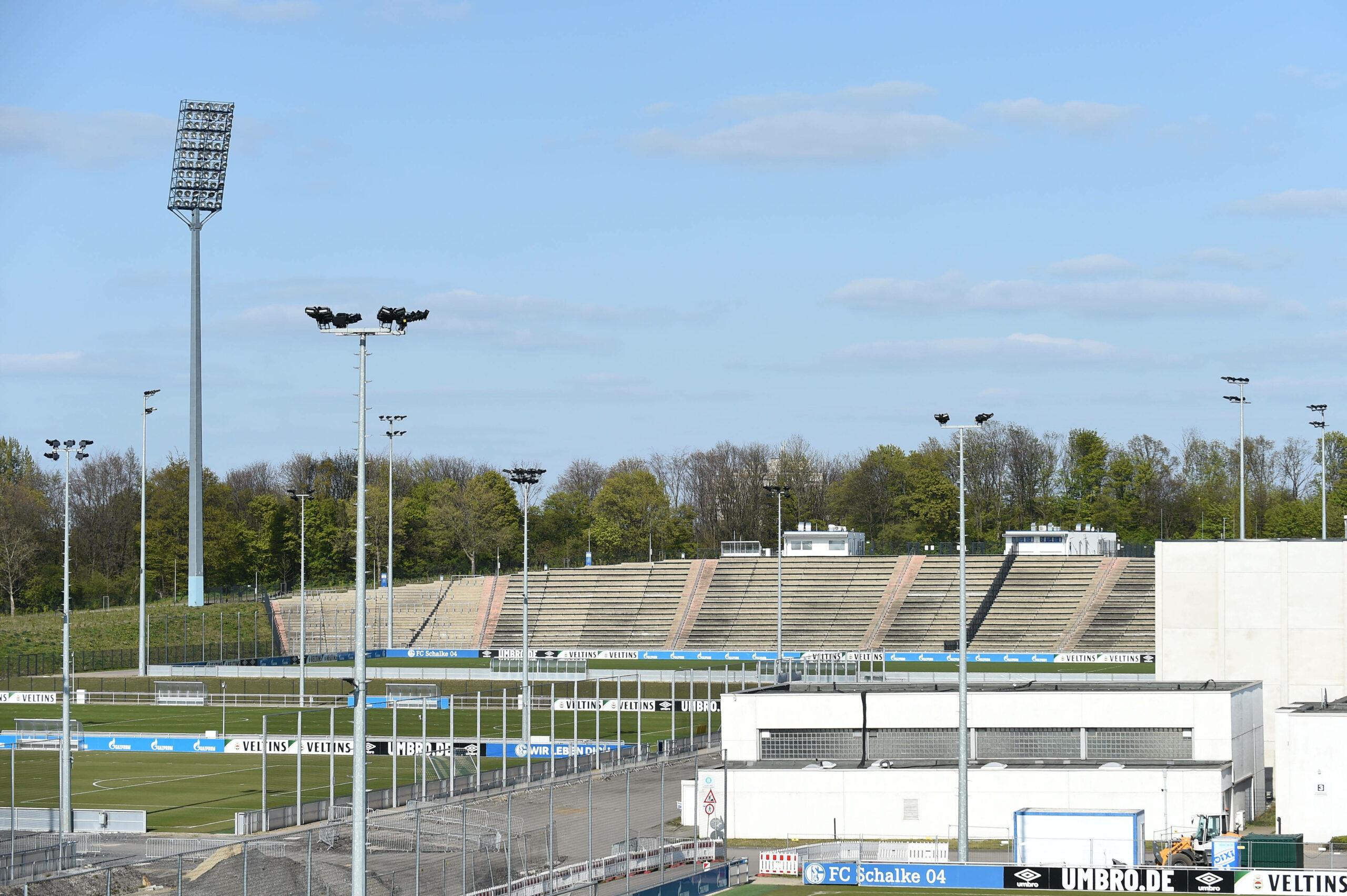 FC Schalke 04 Trainingsgelände