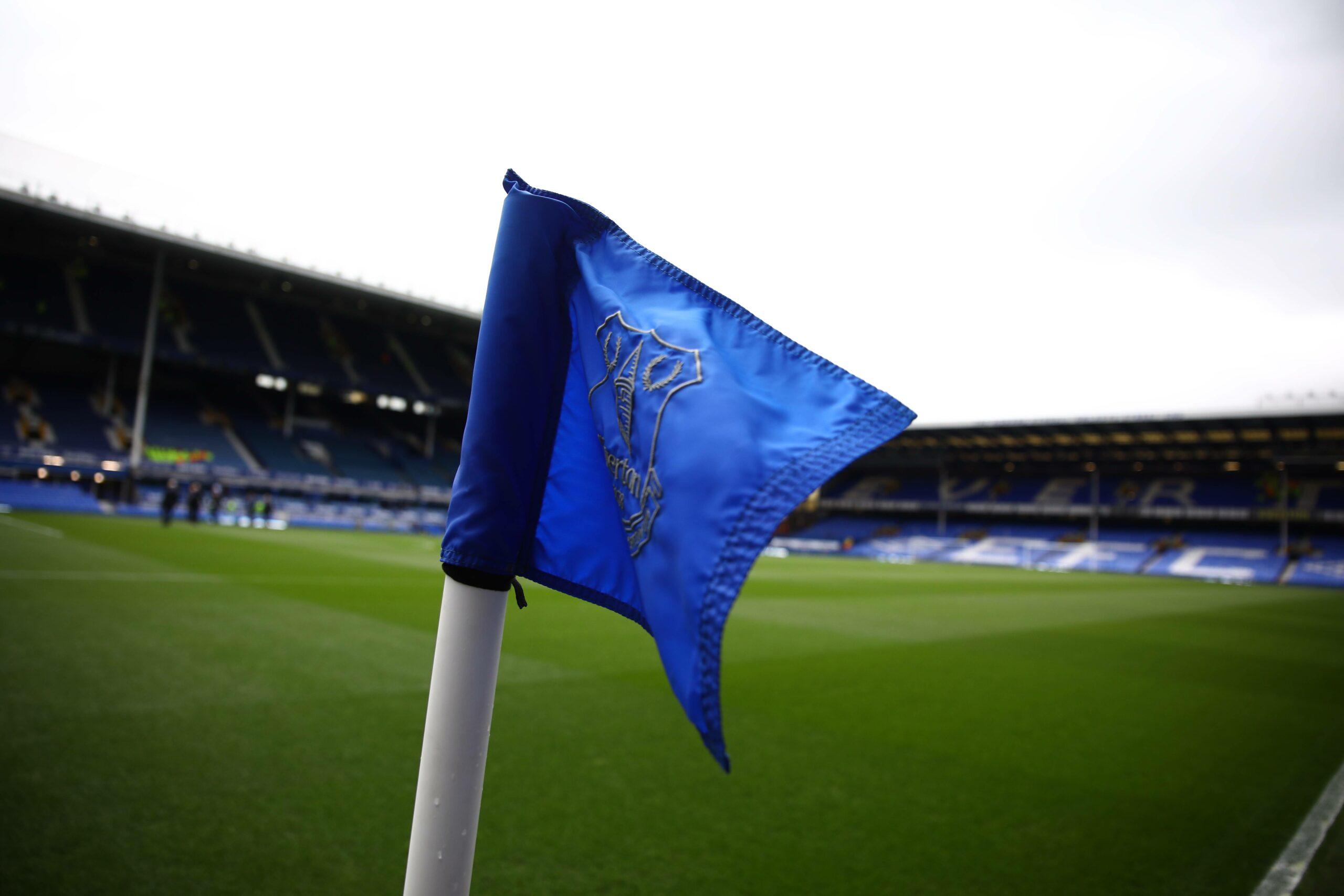 Everton Big-Six Super League