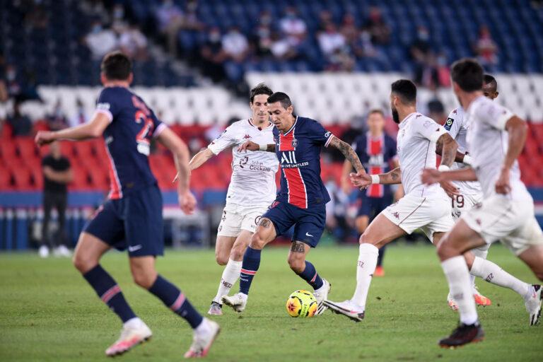 Metz empfängt PSG: Keine Patzer erlaubt im Meisterschaftsrennen