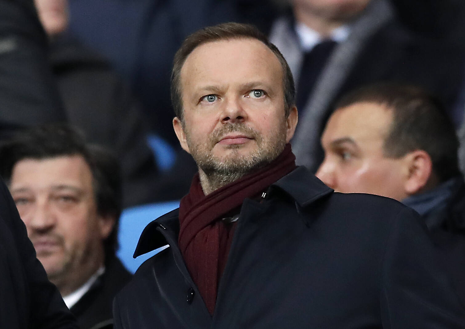 Man United Woodward