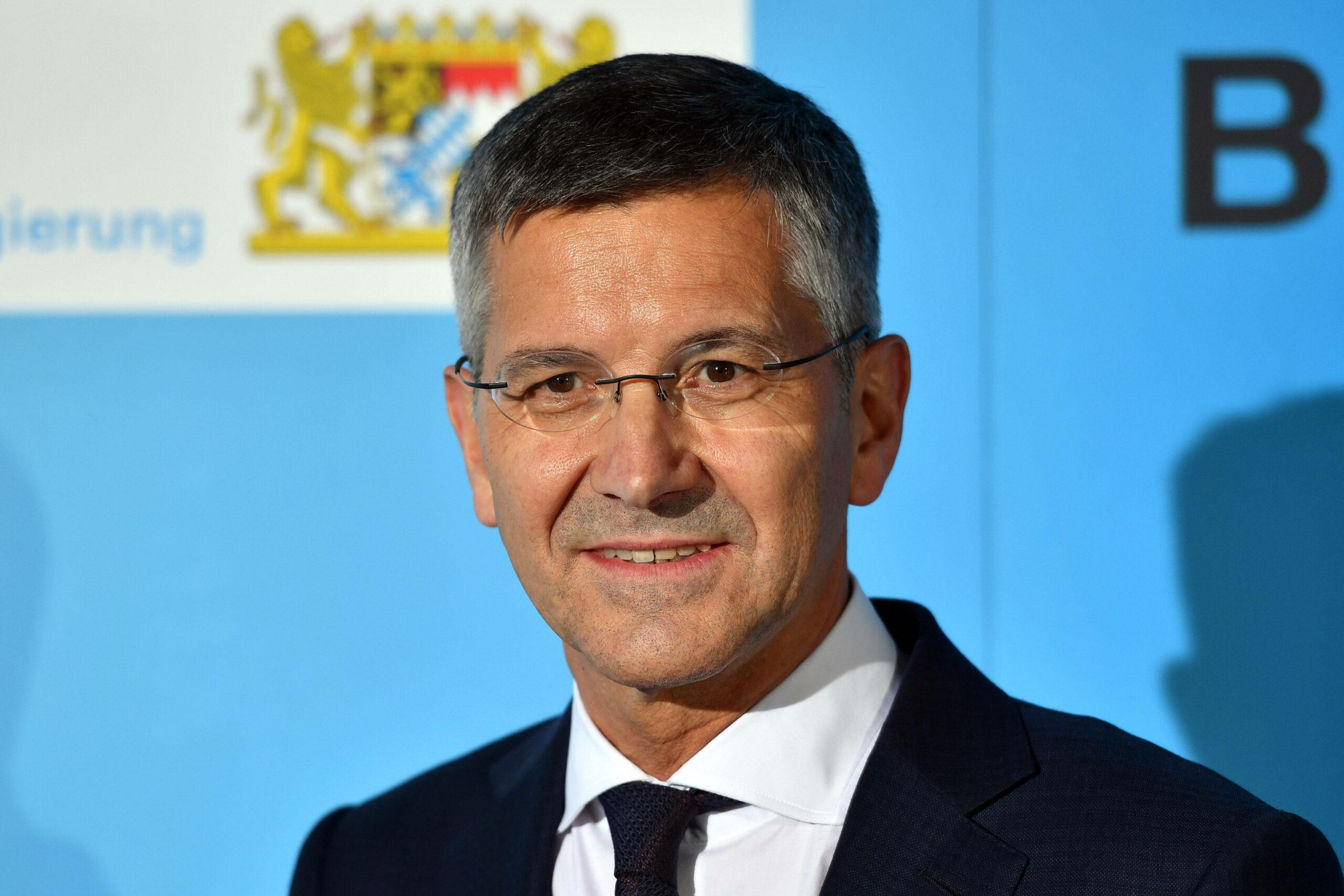 Herbert Hainer (Präsident Bayern München)