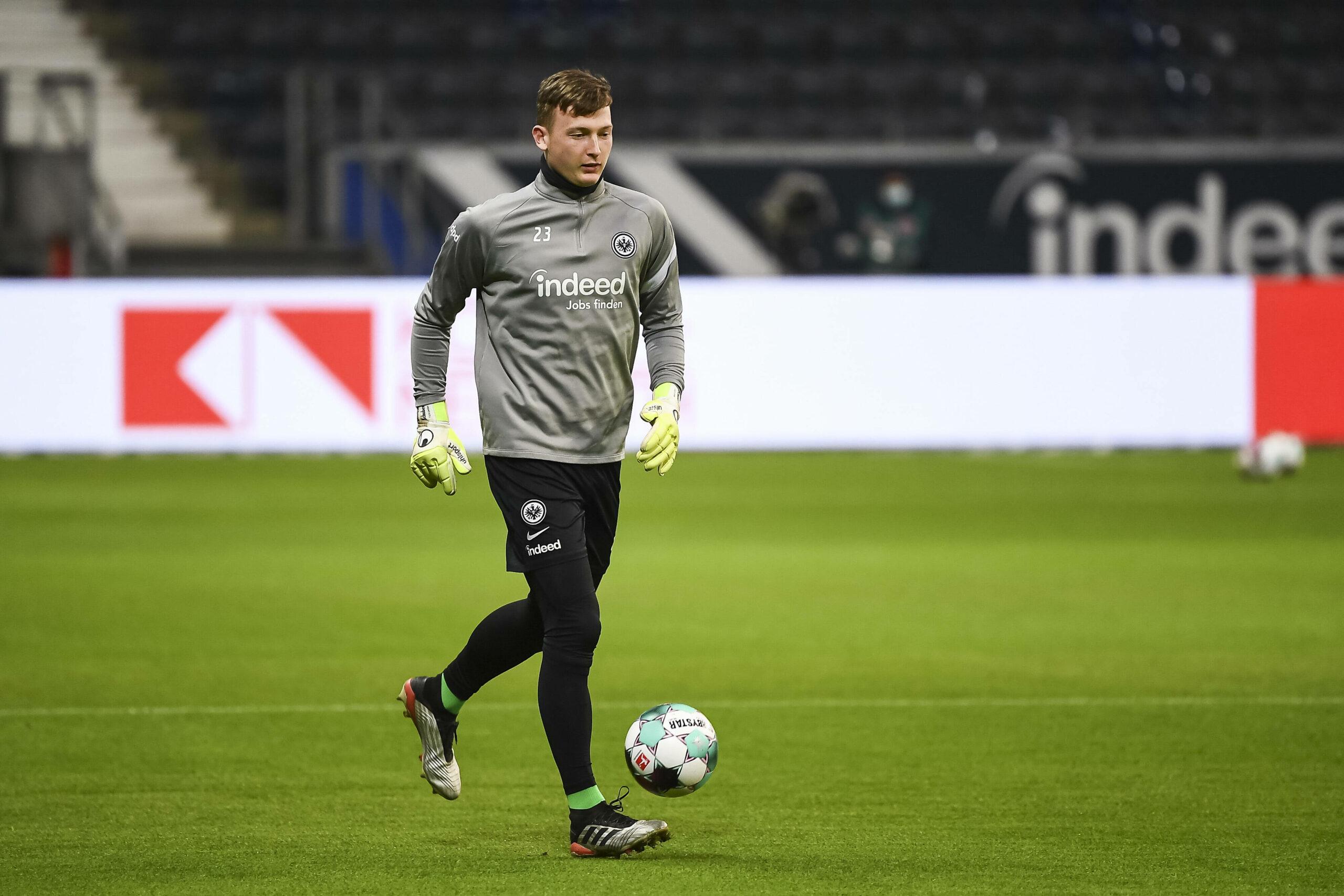 Schalke Schubert Leihe Rückkehr