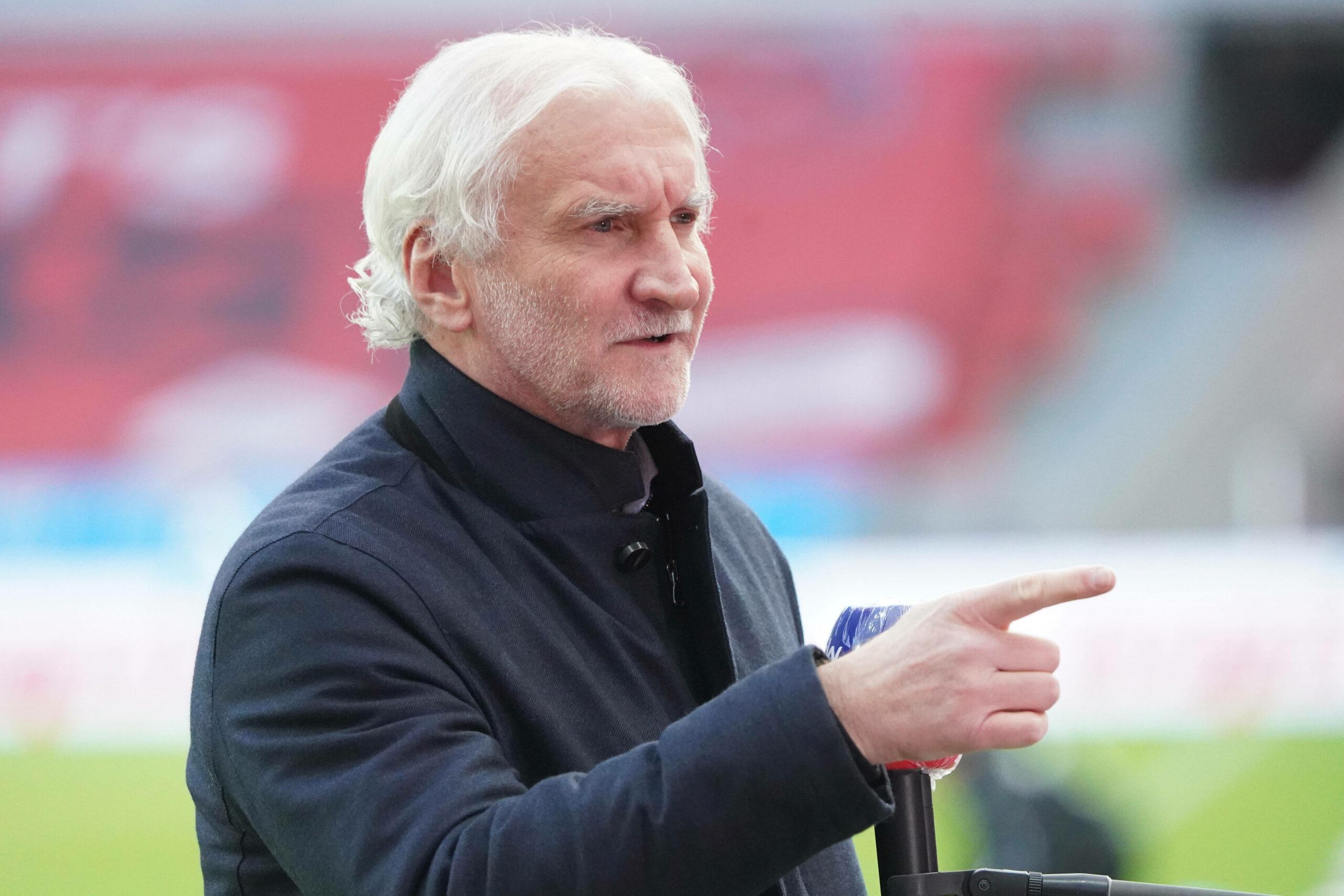 Völler Leverkusen Champions-League-Refom