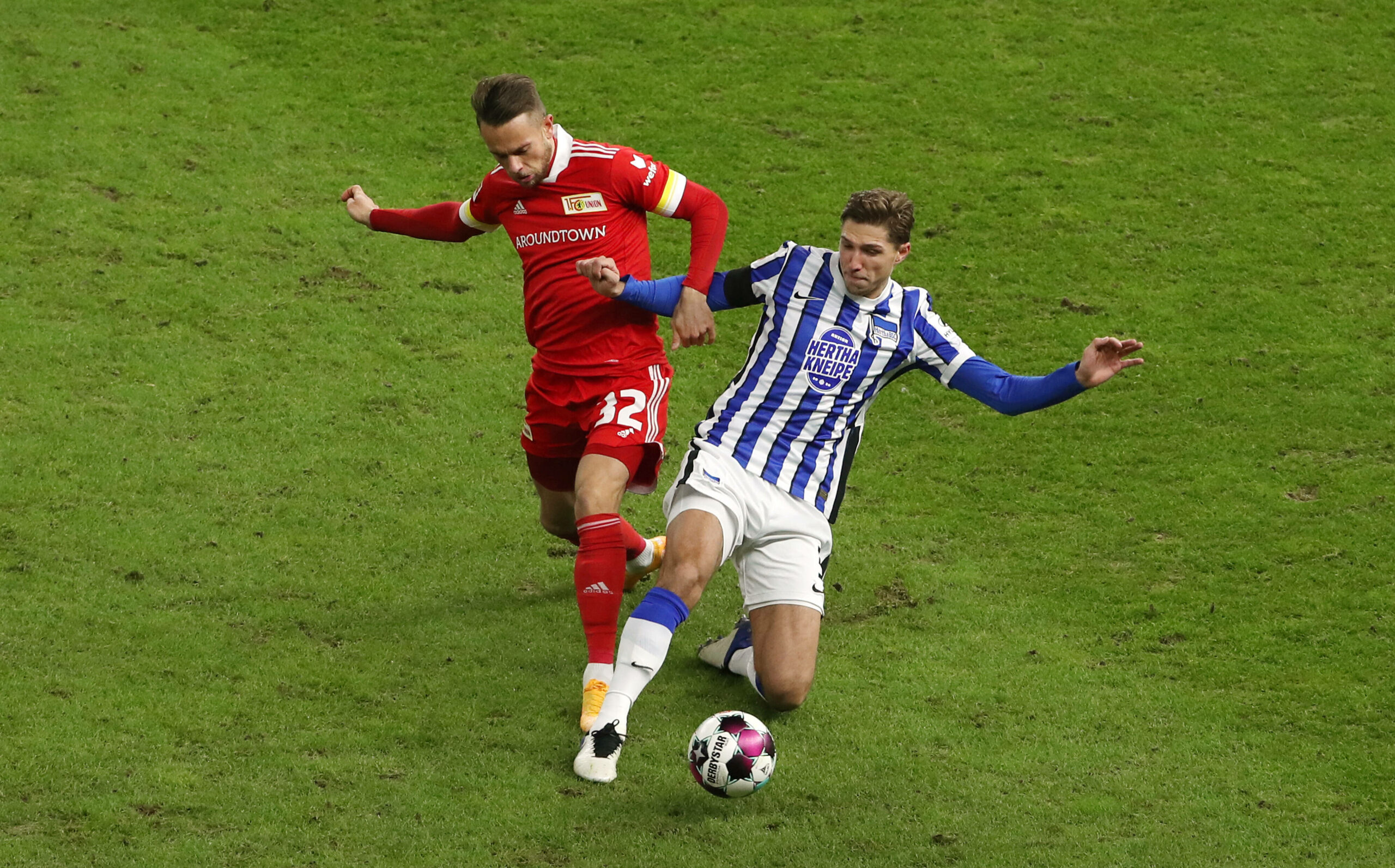 Hertha Union