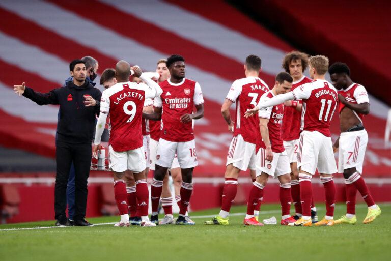 Ausgerechnet gegen den Ex: Arsenal bei Villarreal unter Zugzwang
