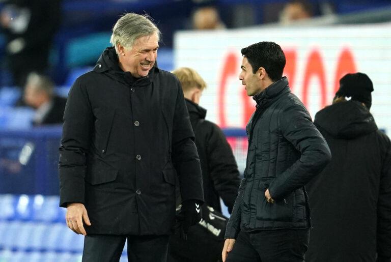Arsenal empfängt Everton – Europa das Ziel, aber wie?