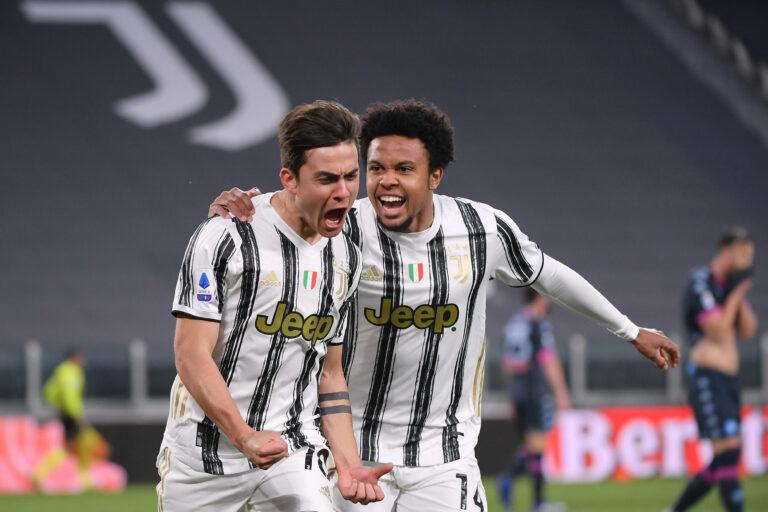 Juventus vs Genoa – Das Minimalziel erreichen