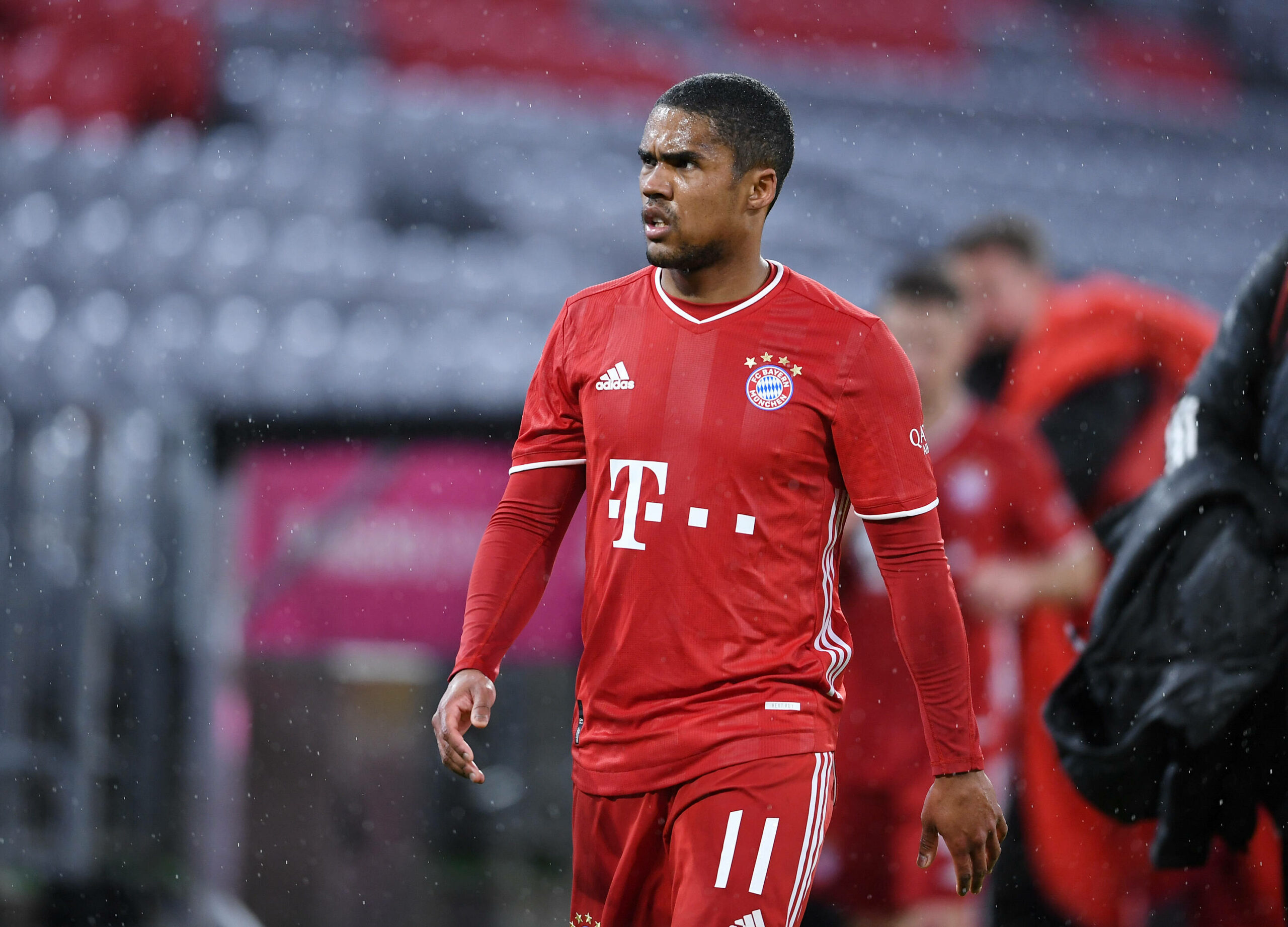 Douglas Costa vom FC Bayern