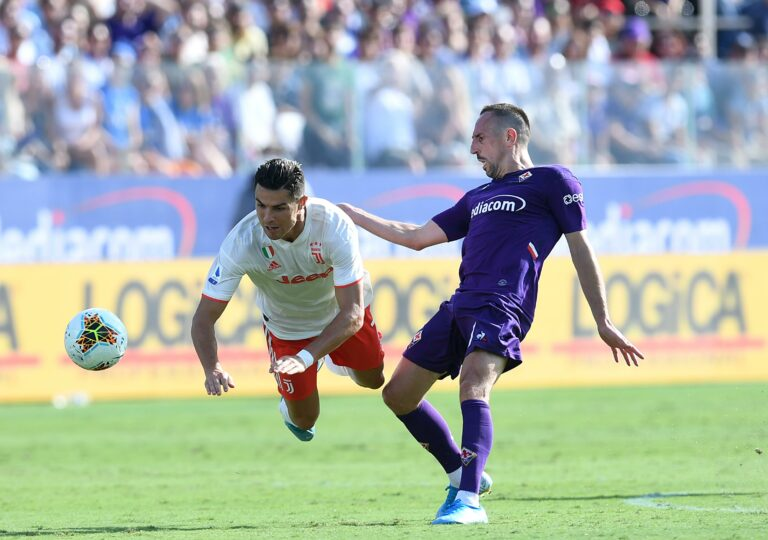 Fiorentina vs Juventus – Schwächelnde Erzrivalen