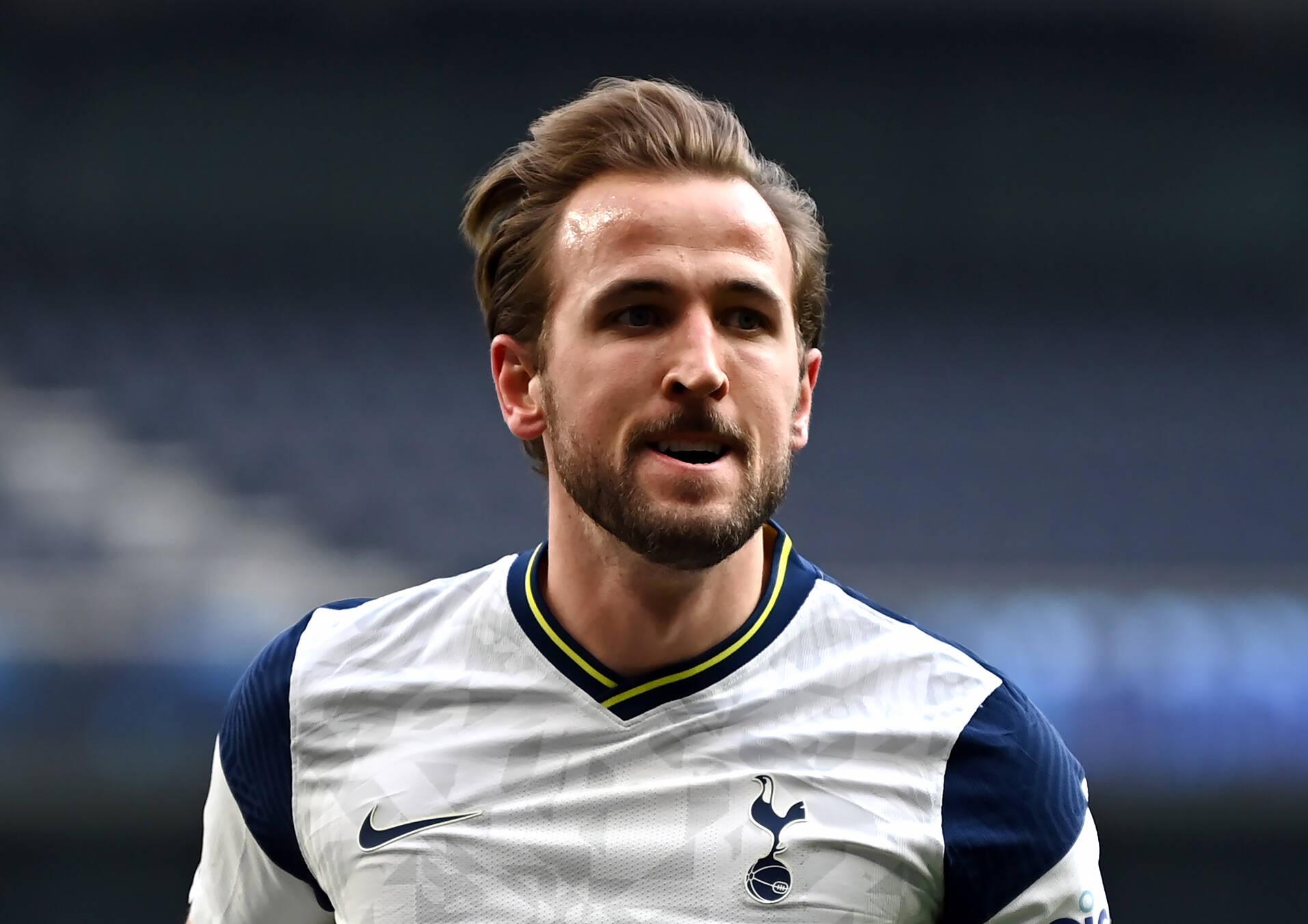 Kane Tottenham