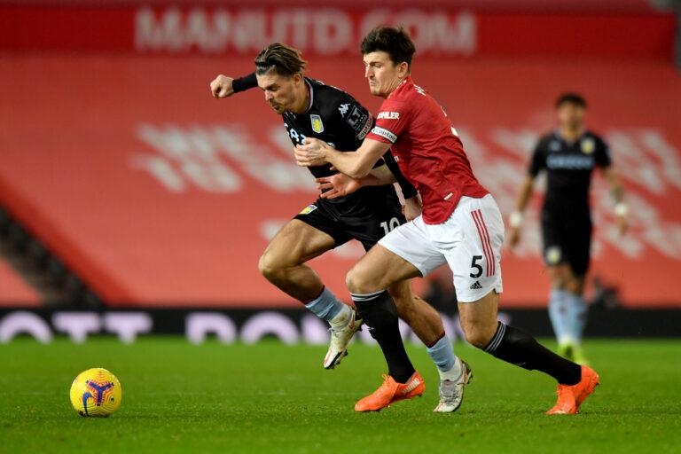 Kann ManUnited gegen Aston Villa die Schlagzahl hochhalten?