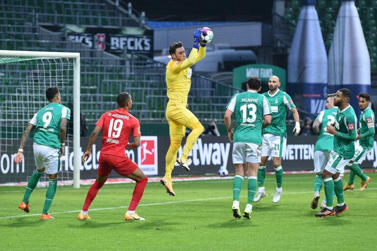 Augsburg vs Bremen: Abstiegskampf – mit viel Optimismus auf beiden Seiten