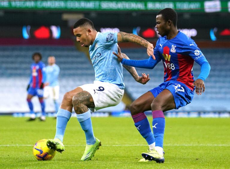 Manchester City zu Gast bei Crystal Palace – Wieviel Schonung ist erlaubt?