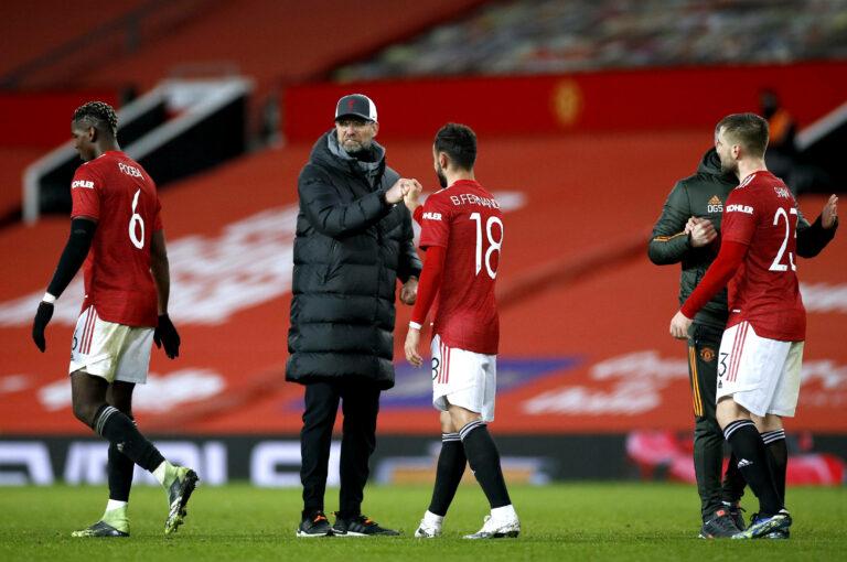 Die große Rivalität! Manchester United empfängt Liverpool