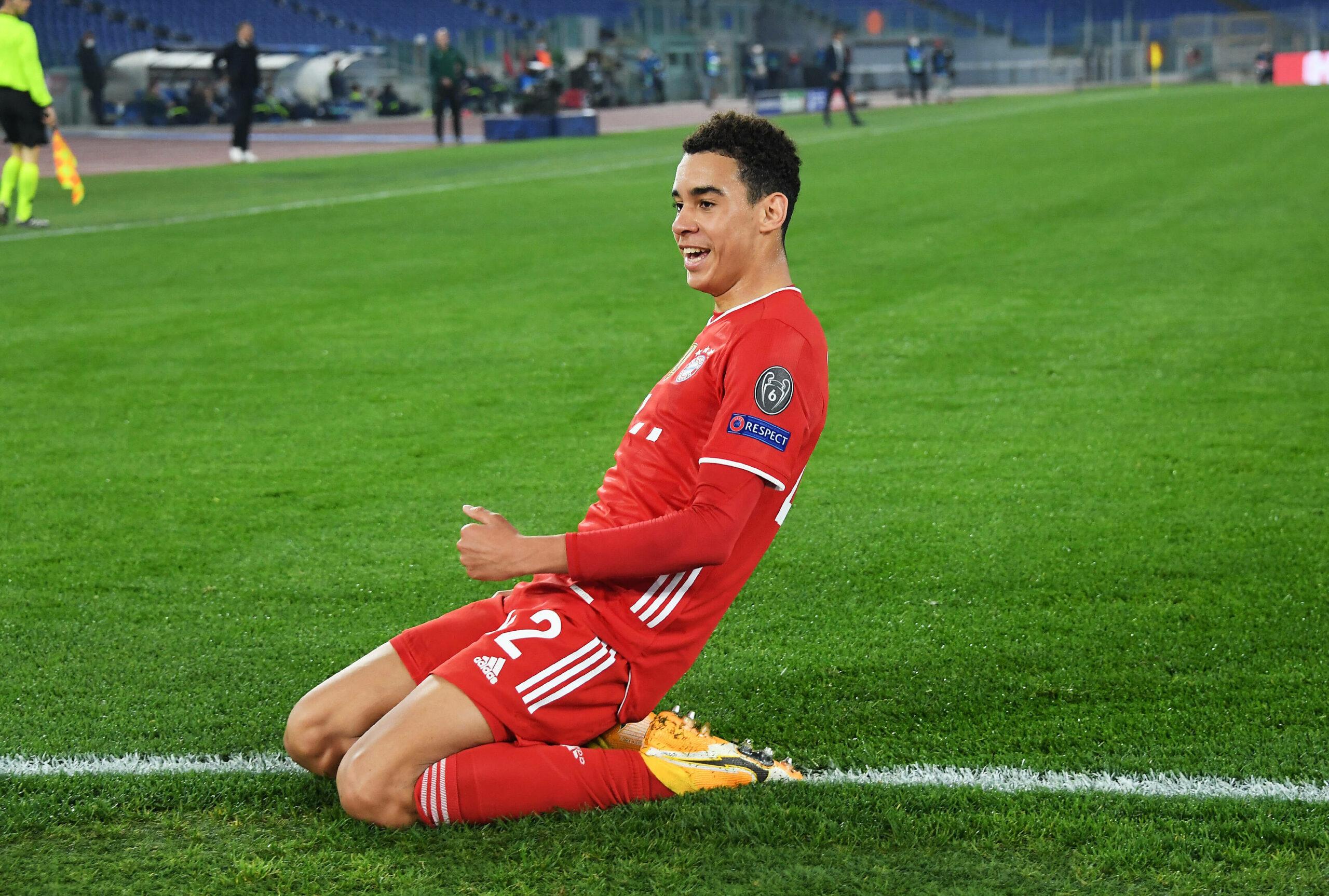 Musiala Bayern