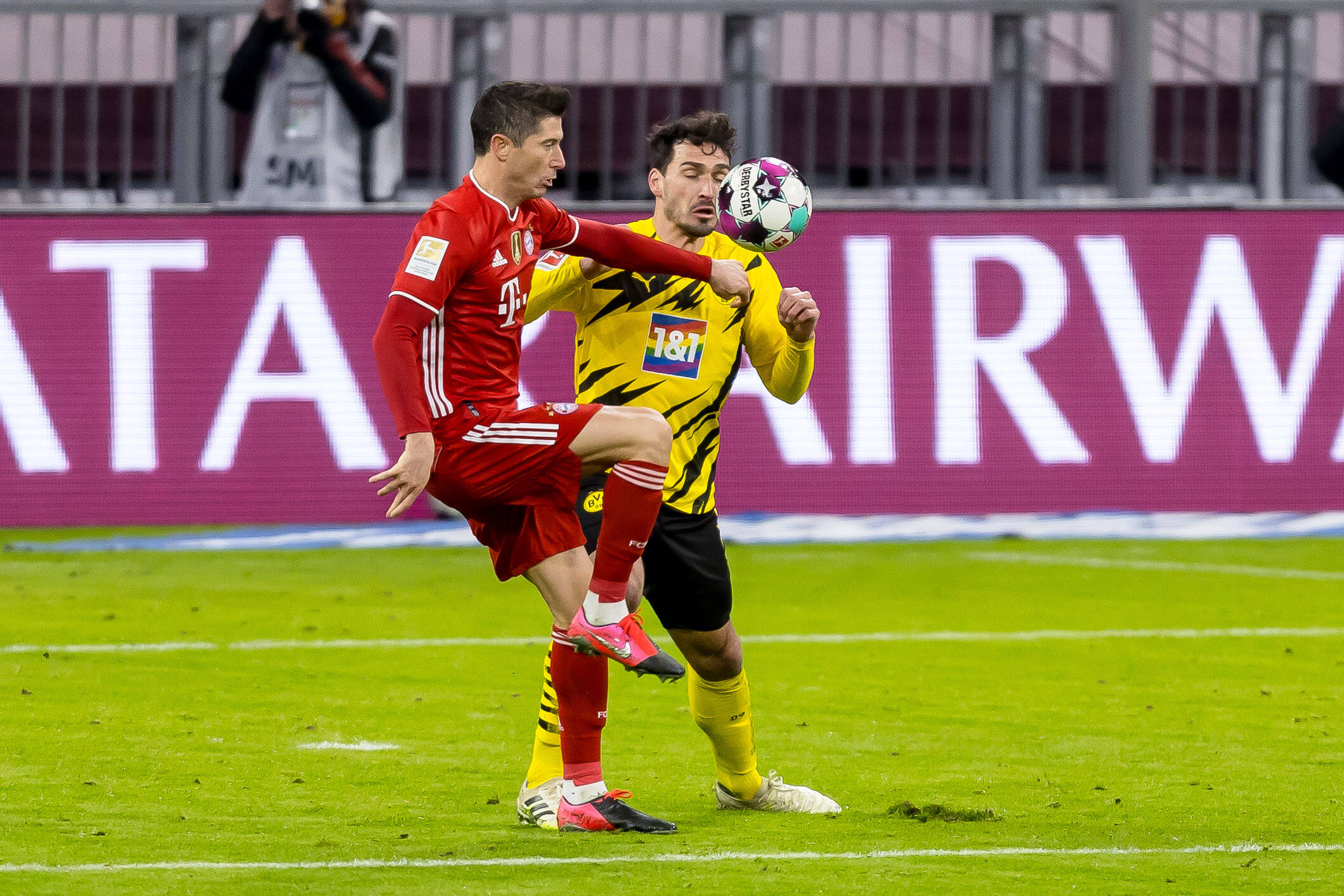 Elf der Saison Bundesliga