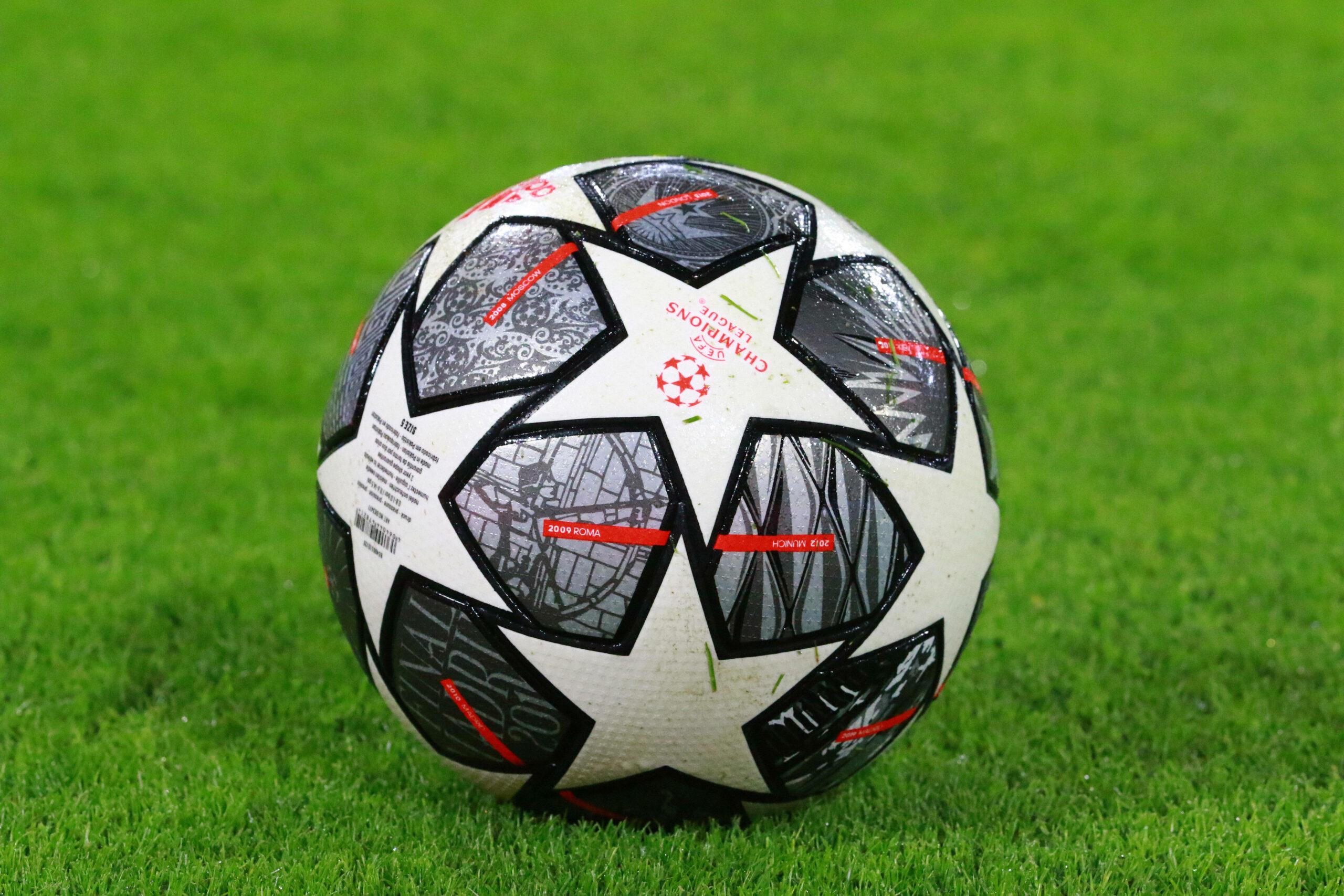 UEFA Komission