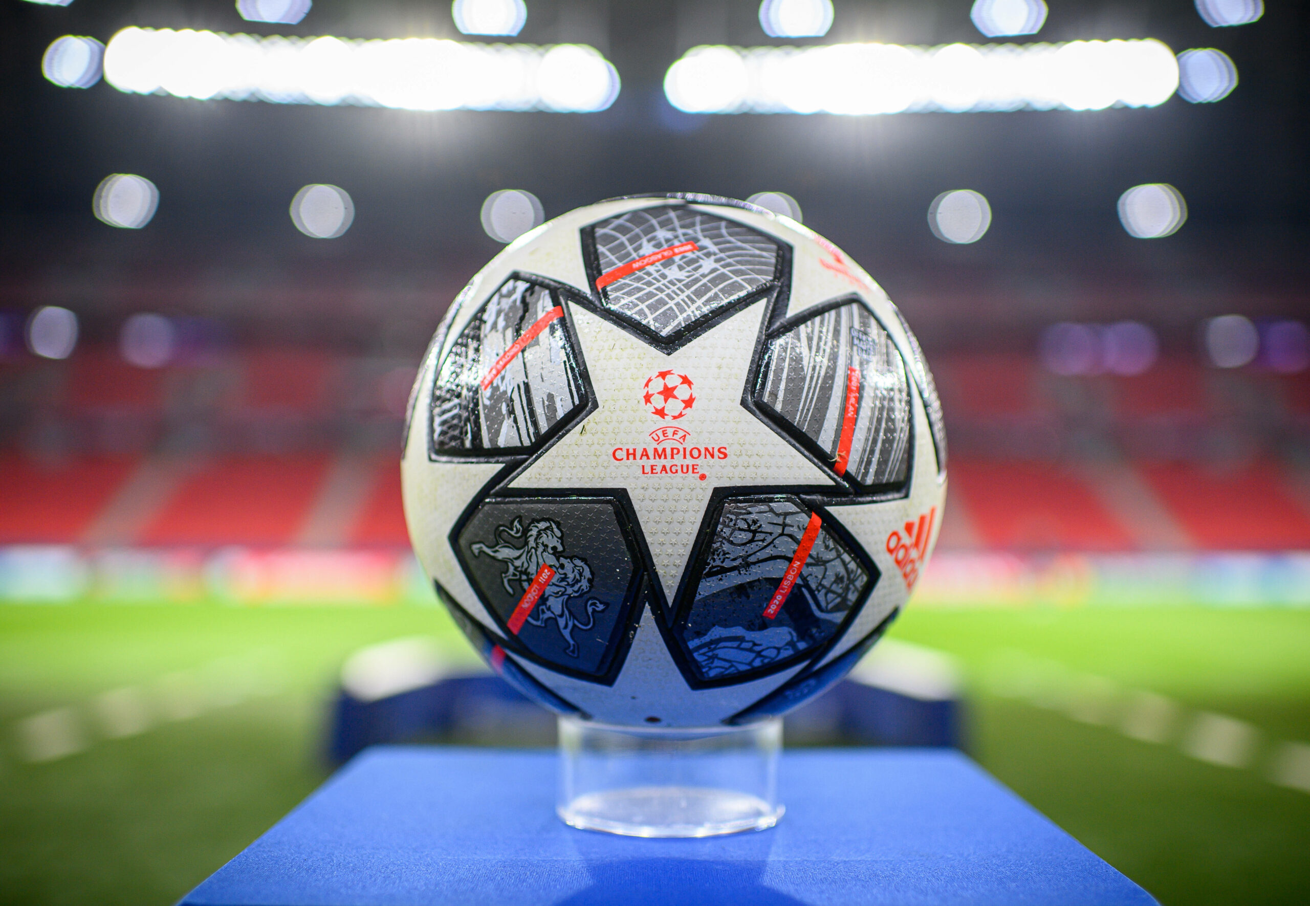 UEFA Champions League Porto Wembley