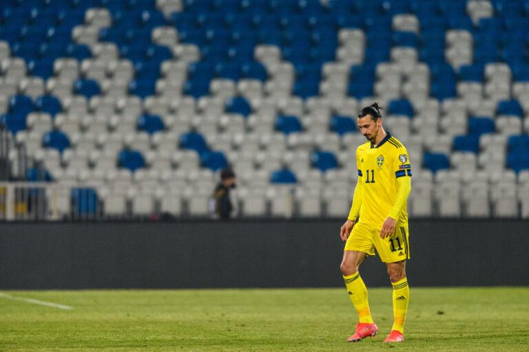 Bestätigt: Verletzter Ibrahimovic nimmt nicht an der EM im Sommer teil