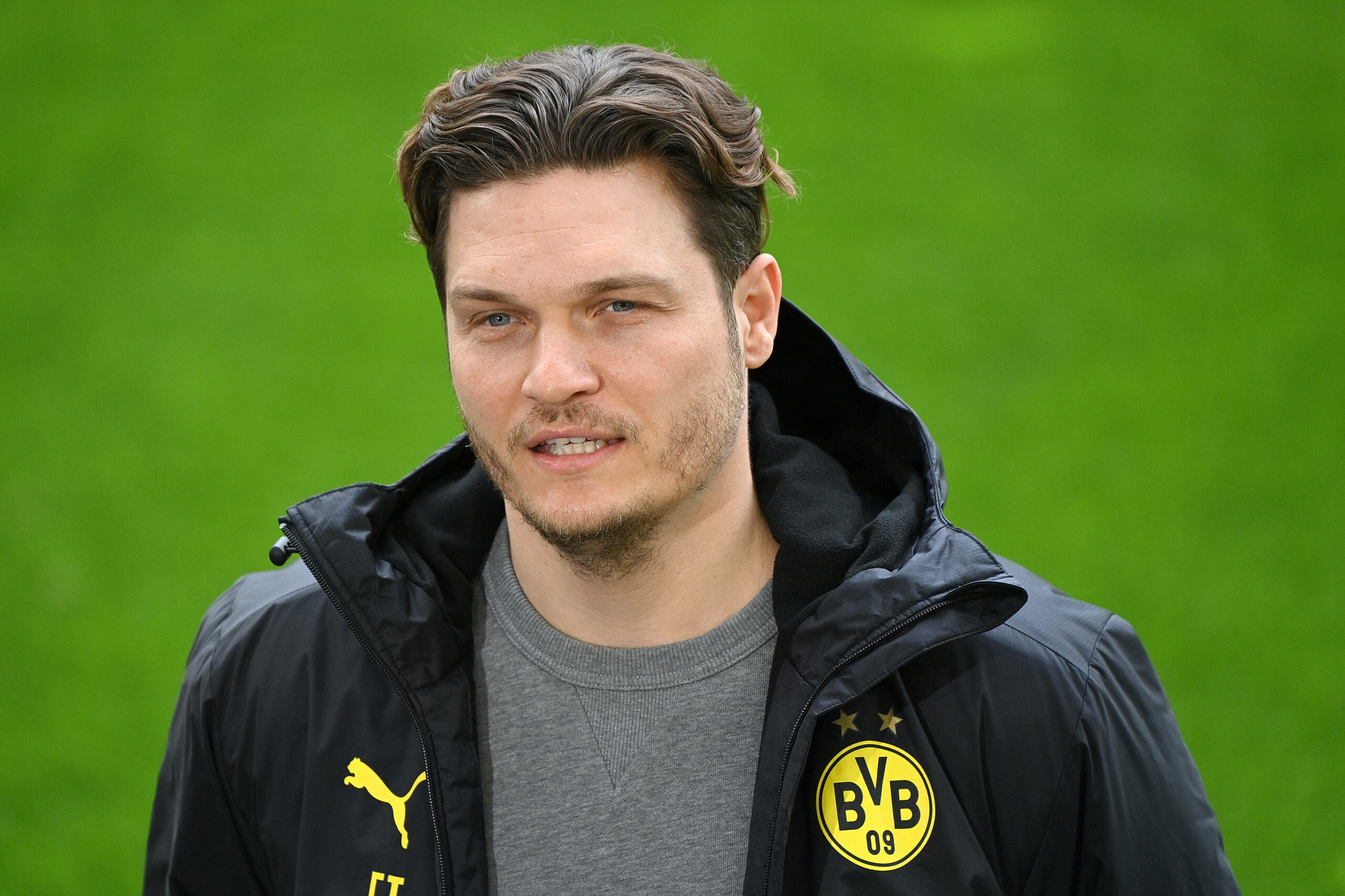 Edin Terzic Frankfurt Dortmund