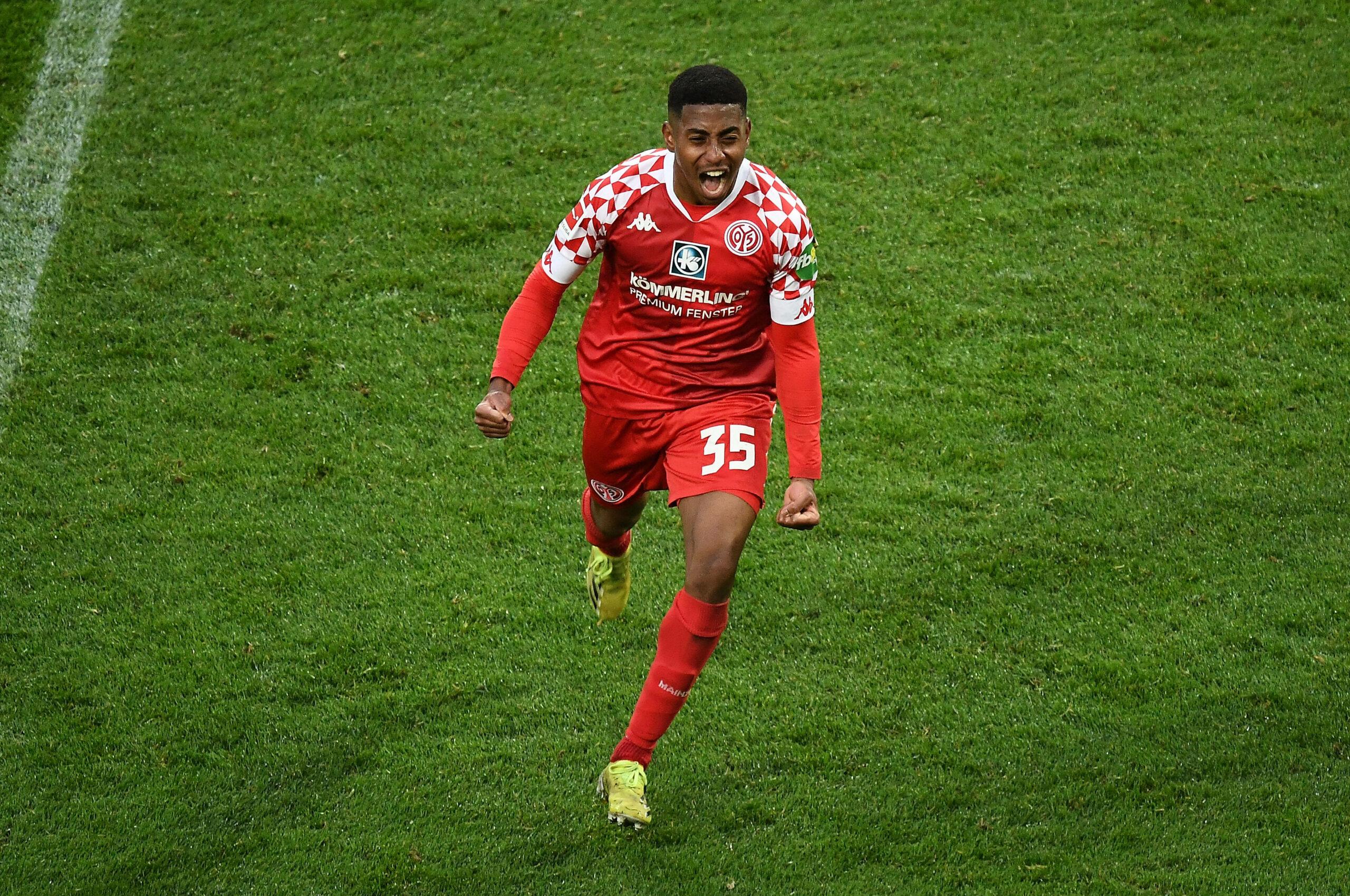 Barreiro Mainz 05